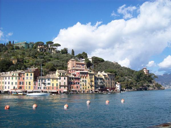 Portofino, (Liguria)