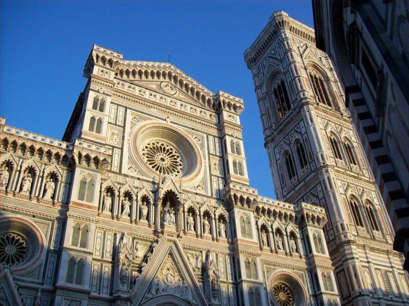 Firenze, (Toscana)