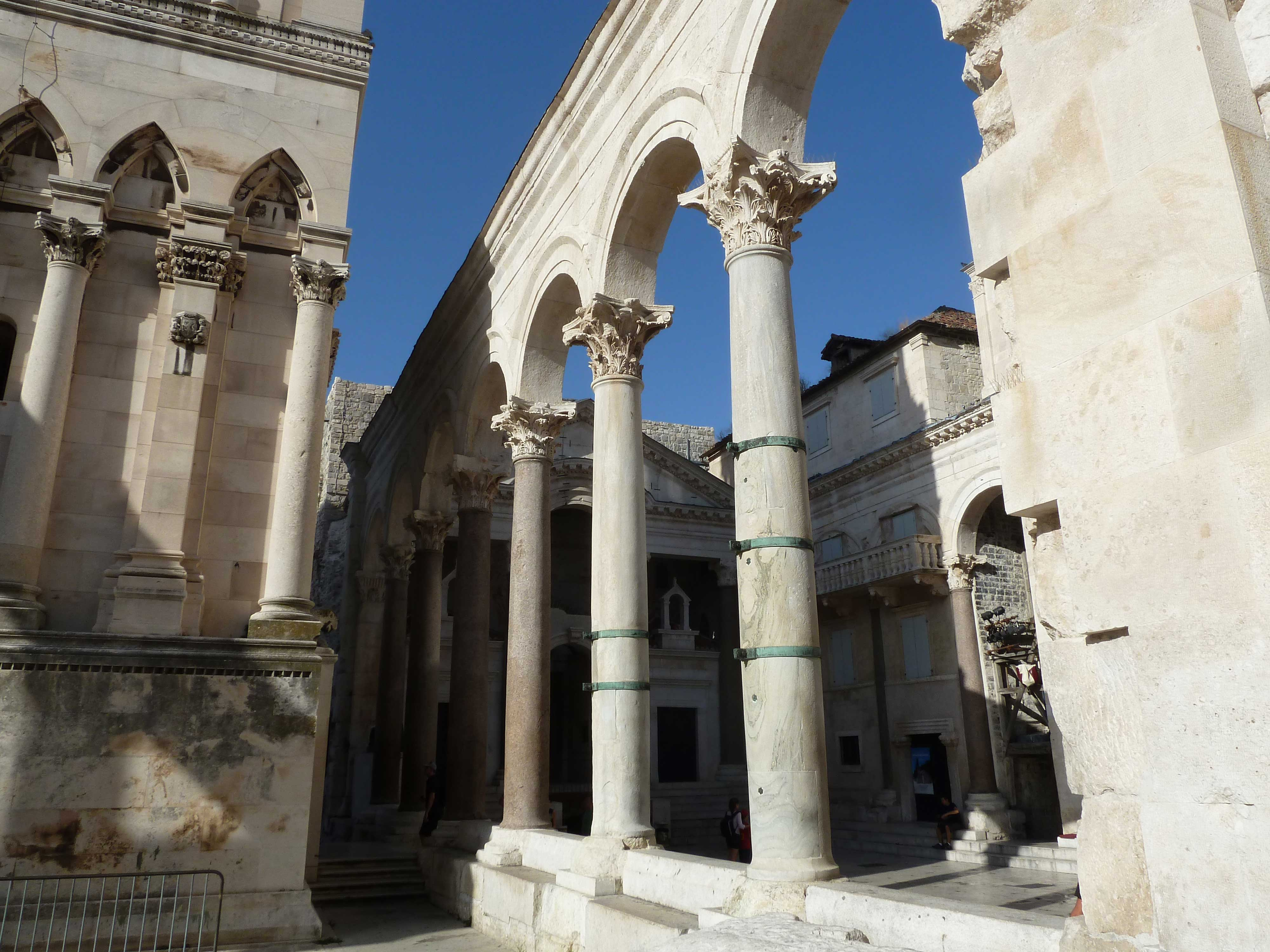 Split, (Croazia)