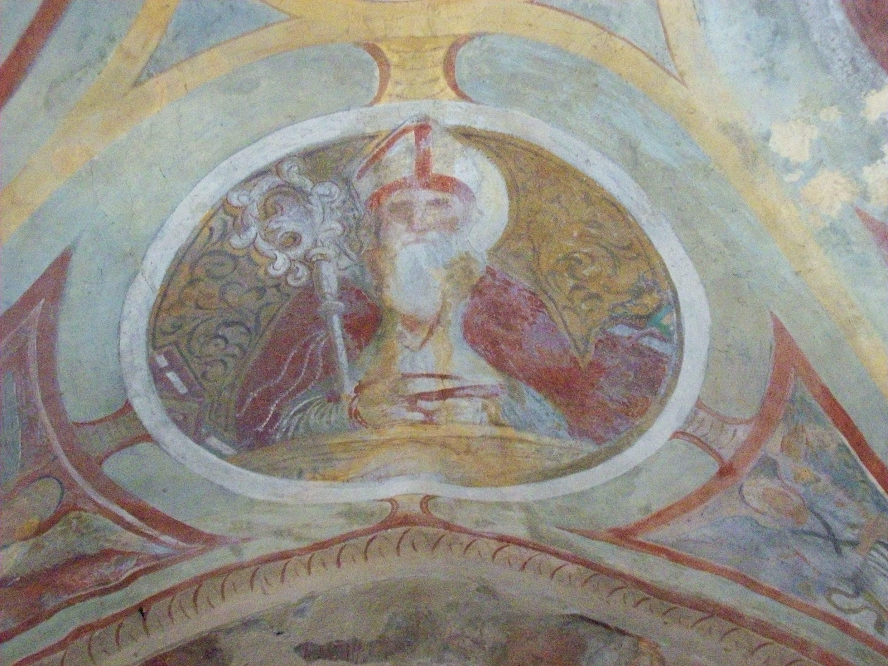 Montovolo, Grizzana Morandi (Bologna, Emilia-Romagna)
