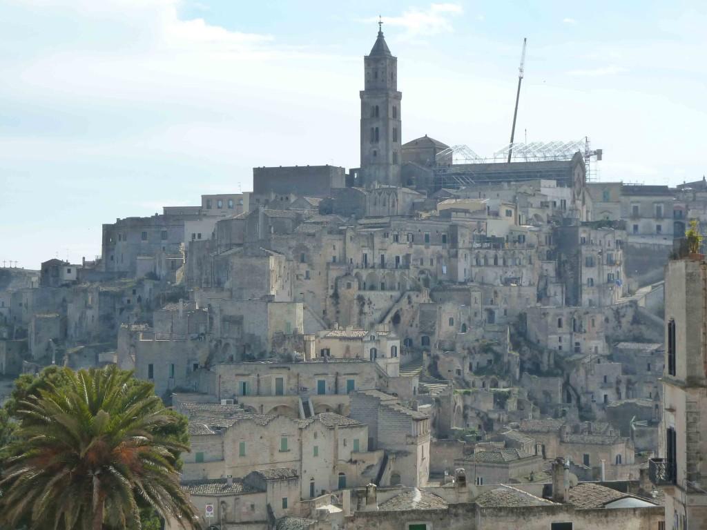 Centro storico, Matera (Basilicata)