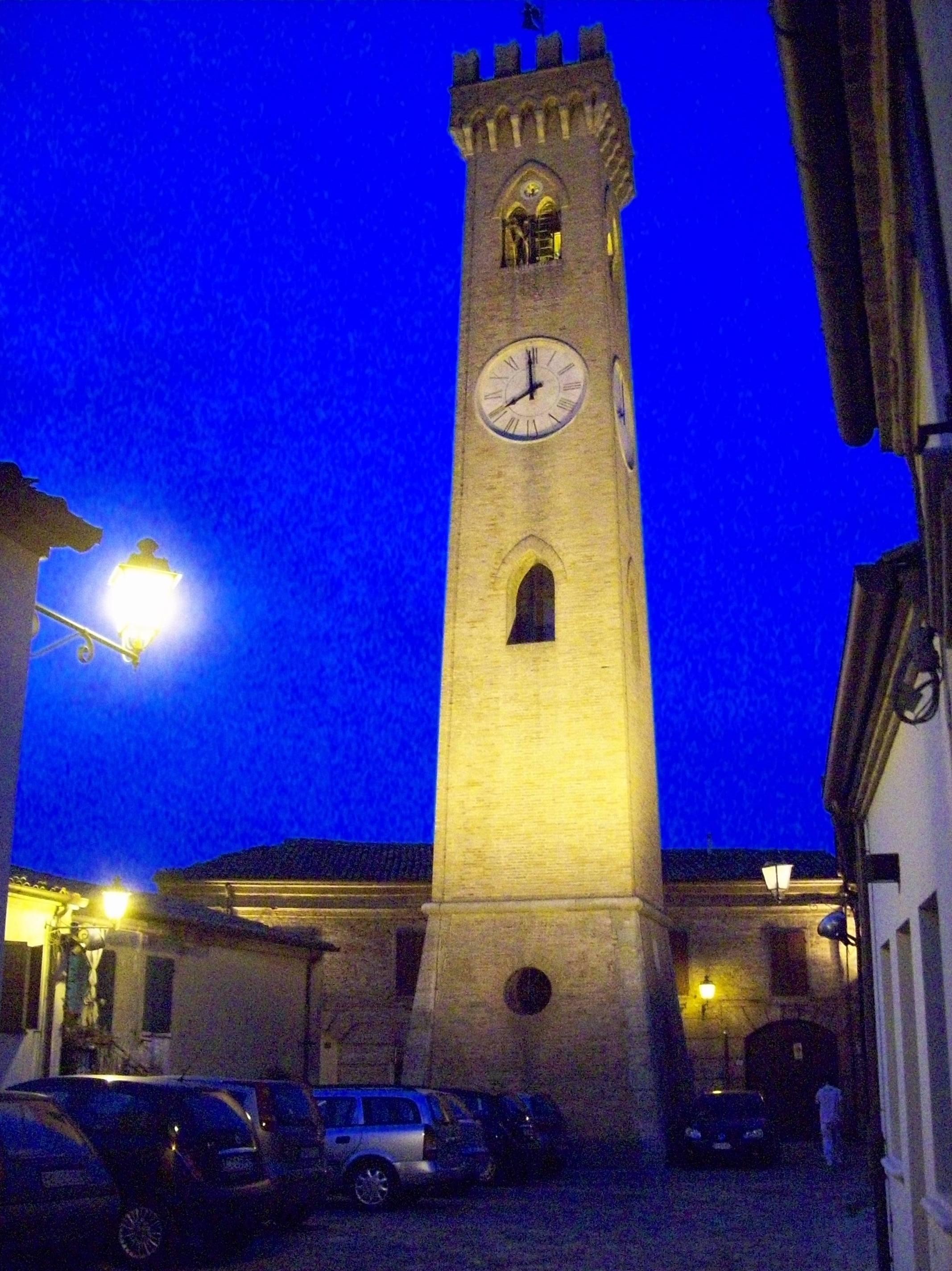Santarcangelo di Romagna, (Rimini, Emilia – Romagna)