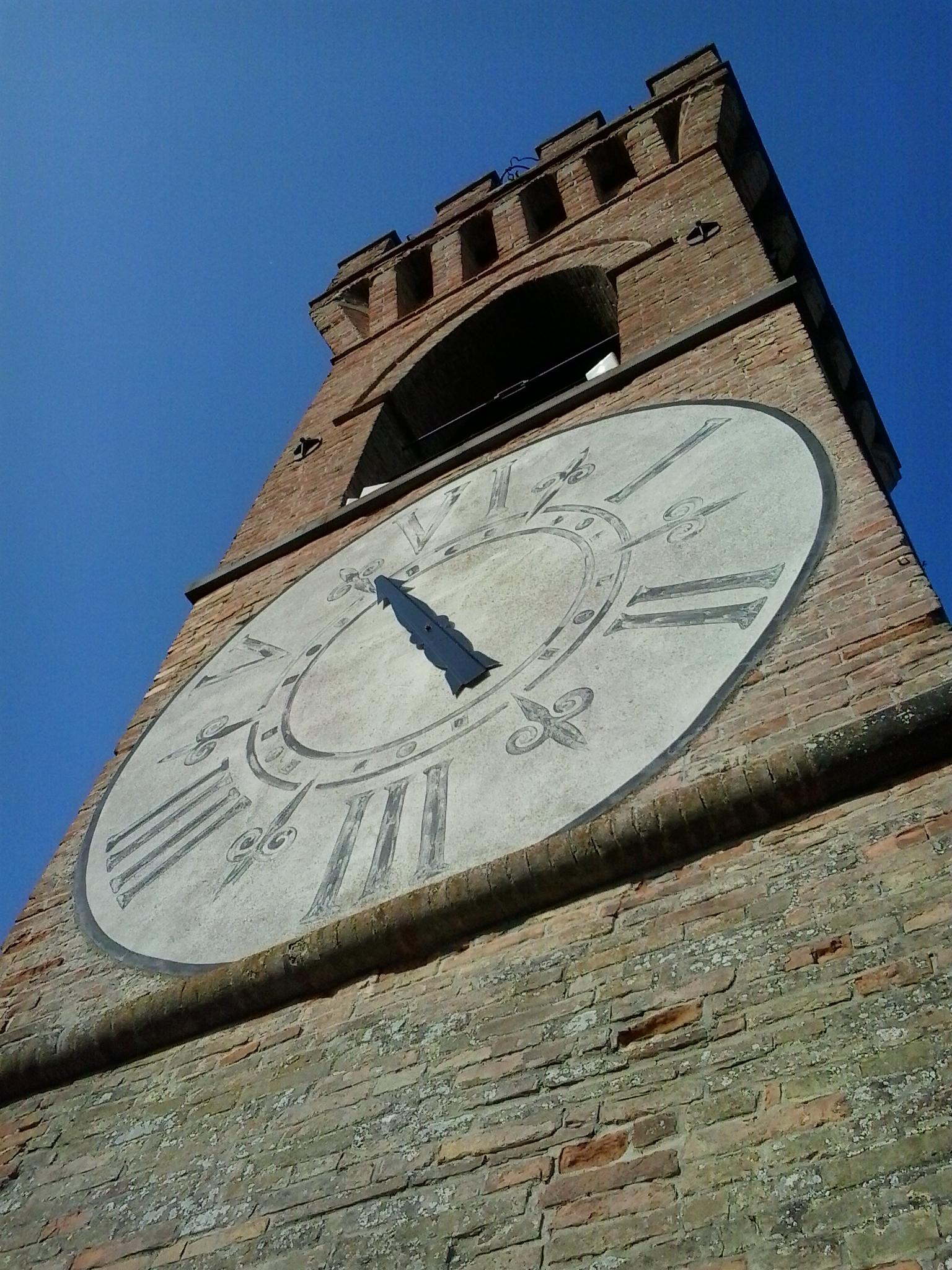 Brisighella (Ravenna, Emilia Romagna)