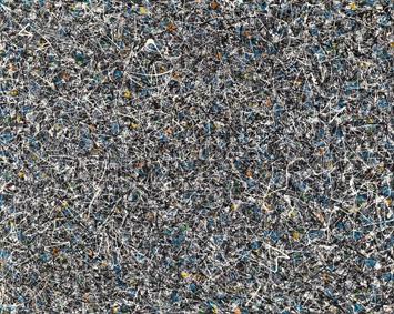 """""""Pollock e la Scuola di New York"""", Complesso del Vittoriano – Ala Brasini, Roma"""
