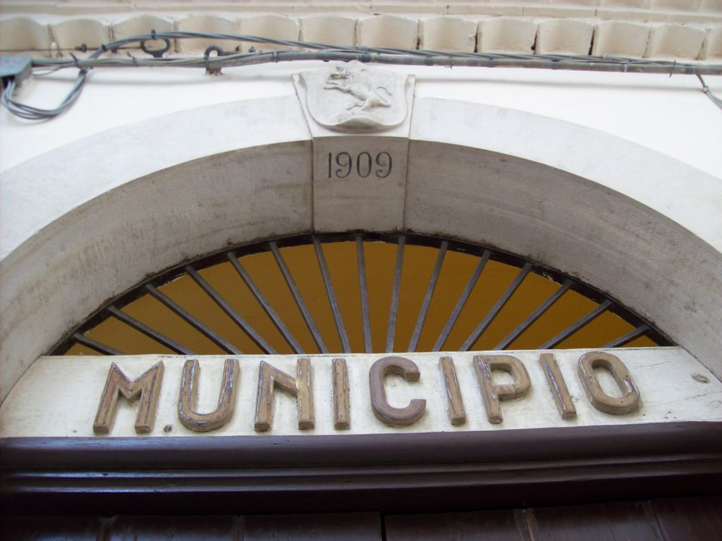 Municipio di Ripacandida