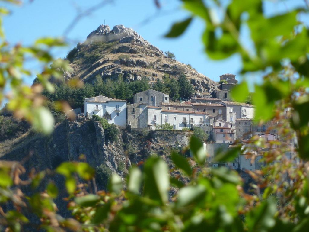 Comune di San Fele (PZ), Basilicata