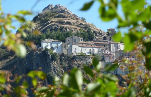 Borgo di San Fele, Basilicata