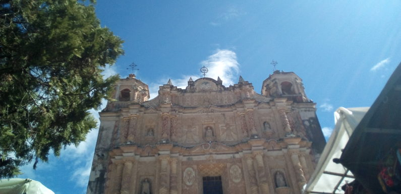 San Cristobal de las Casas, Chiapas, Messico