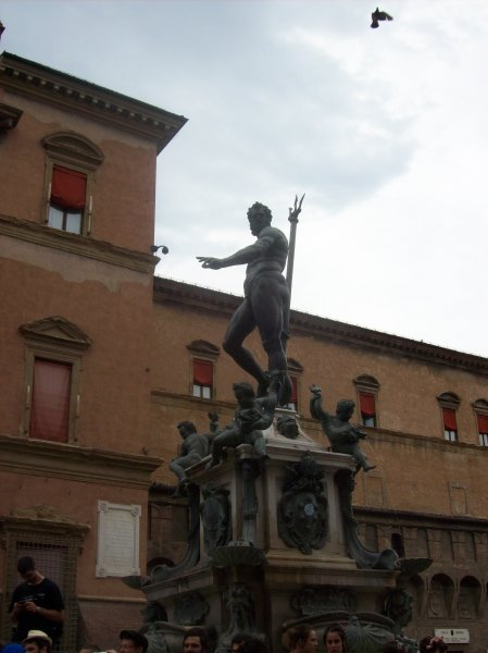 Bologna, (Emilia-Romagna)
