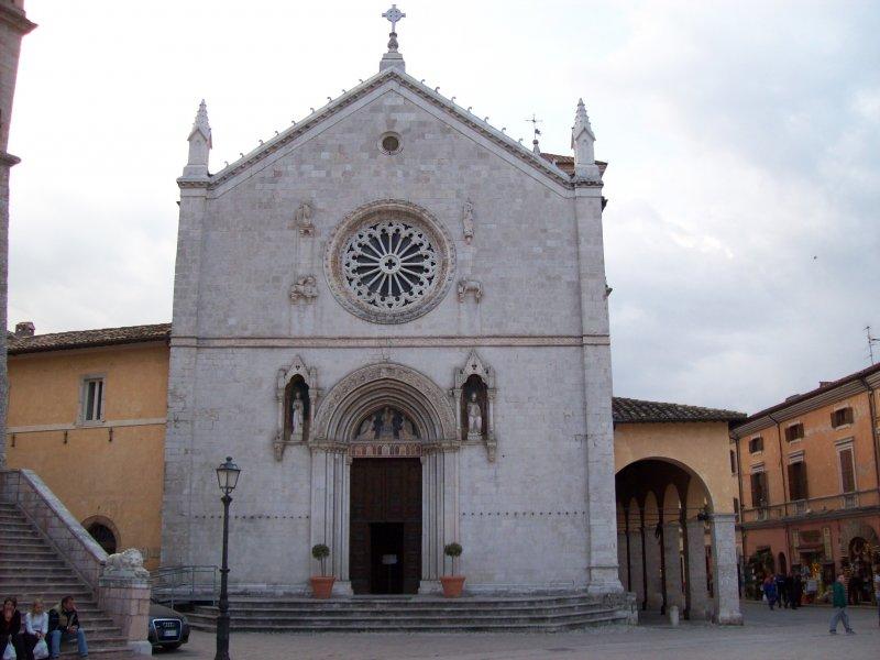 Norcia, (Perugia, Umbria)