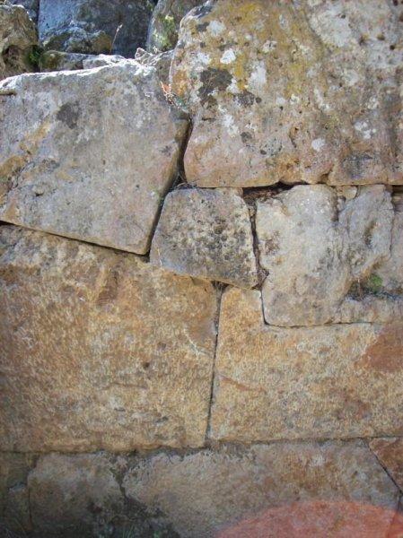 Cosa, area archeologica, (Grosseto, Toscana)