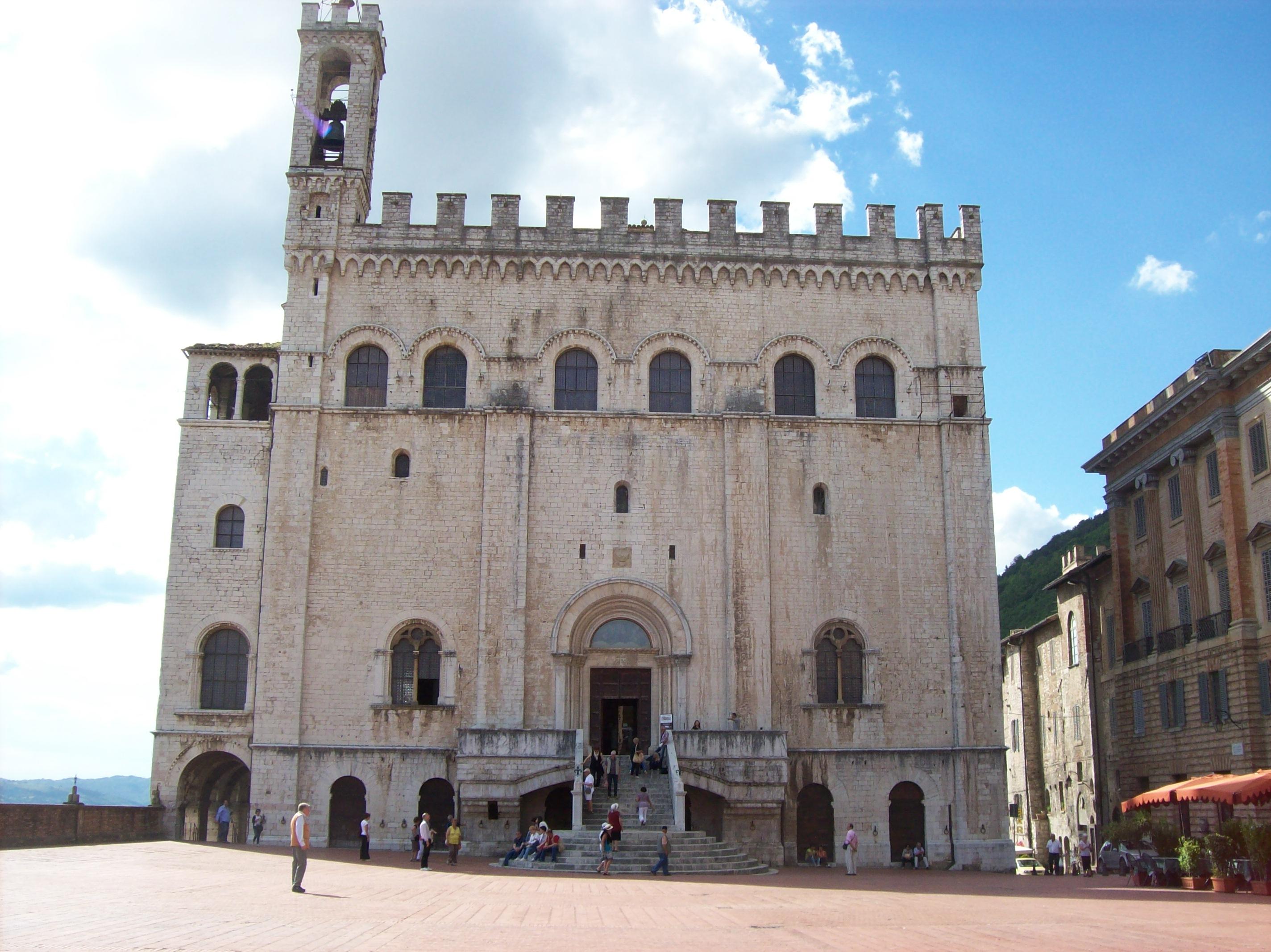 Gubbio (Perugia, Umbria)