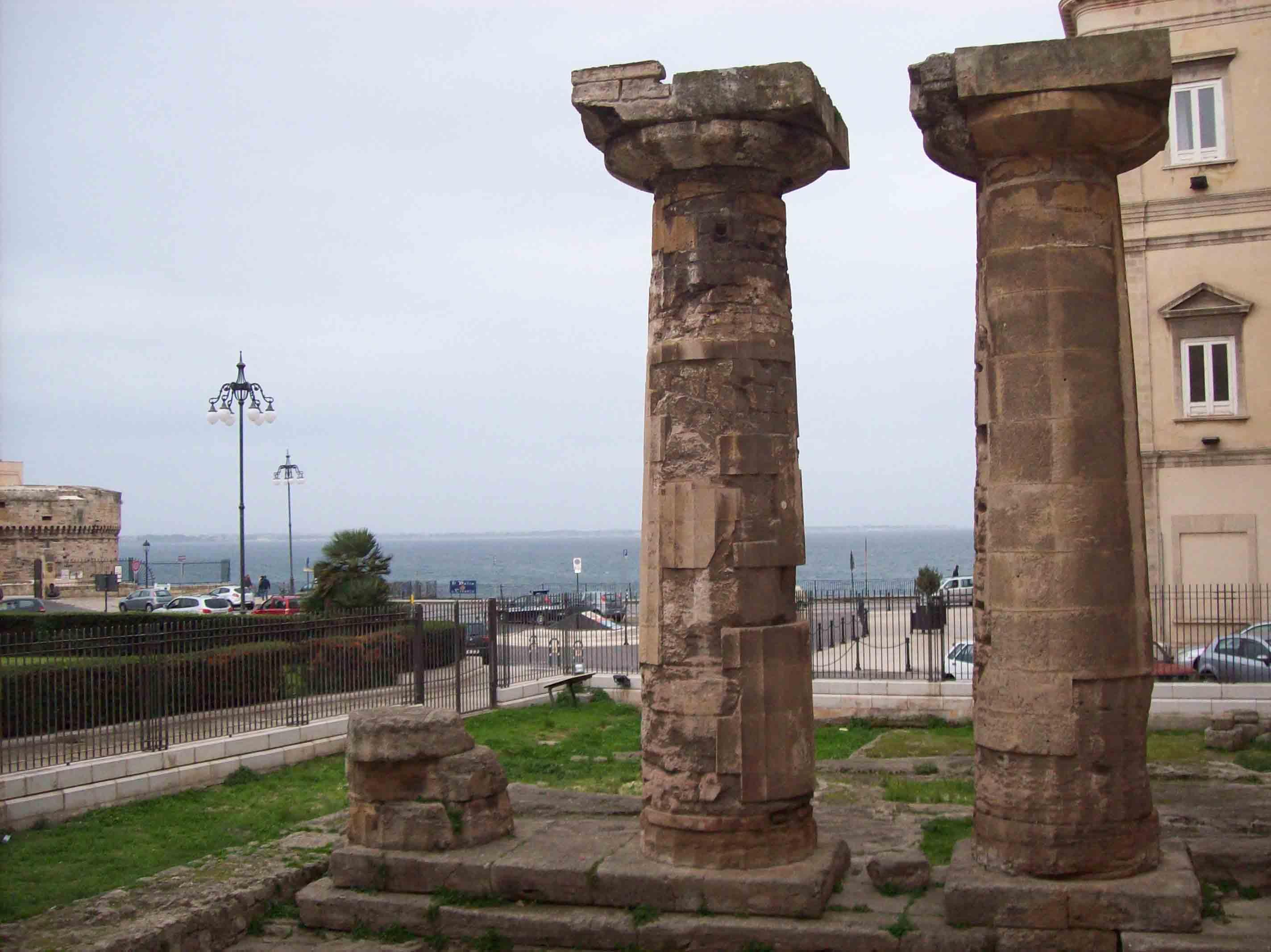 Taranto, (Puglia)