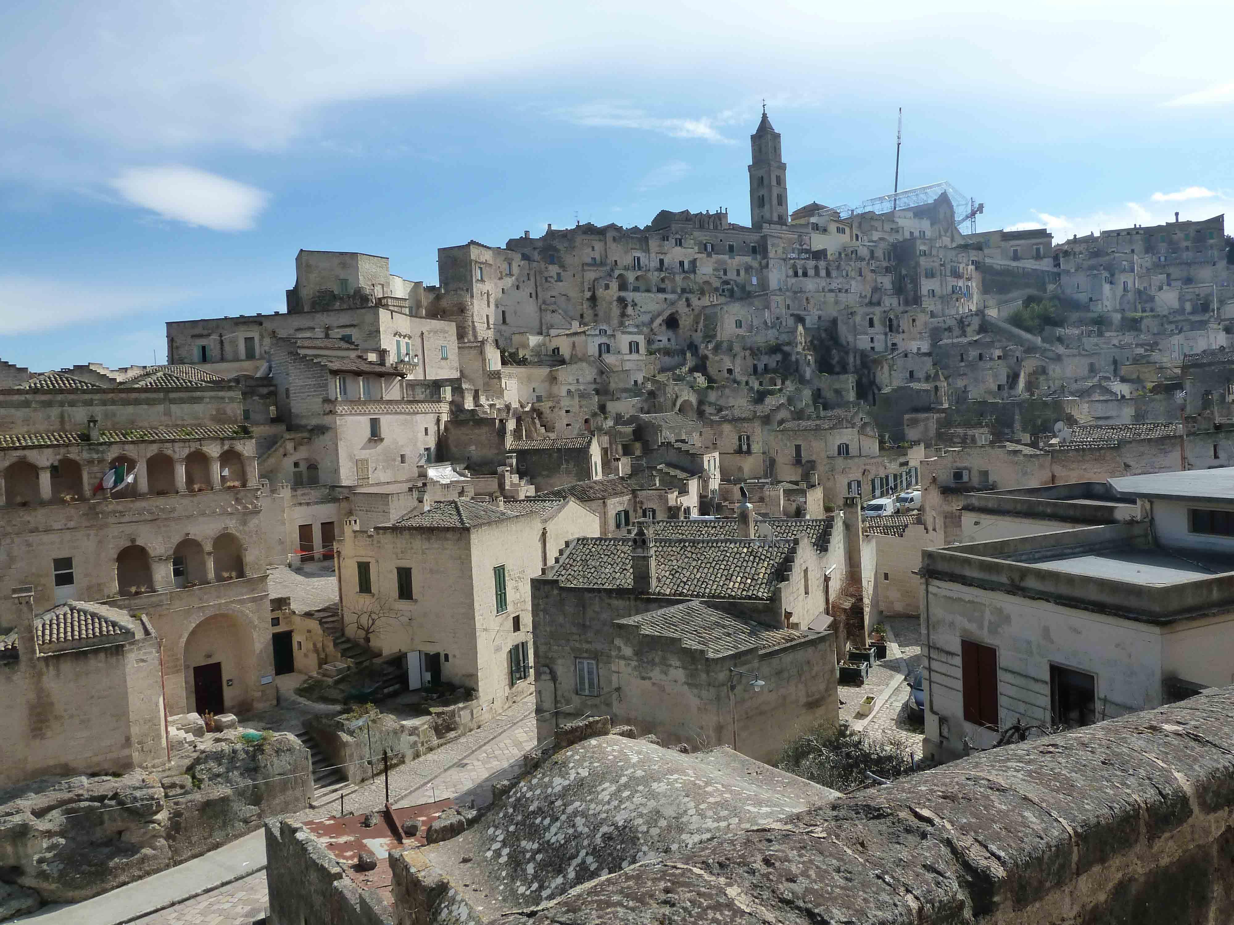 Matera, (Basilicata)