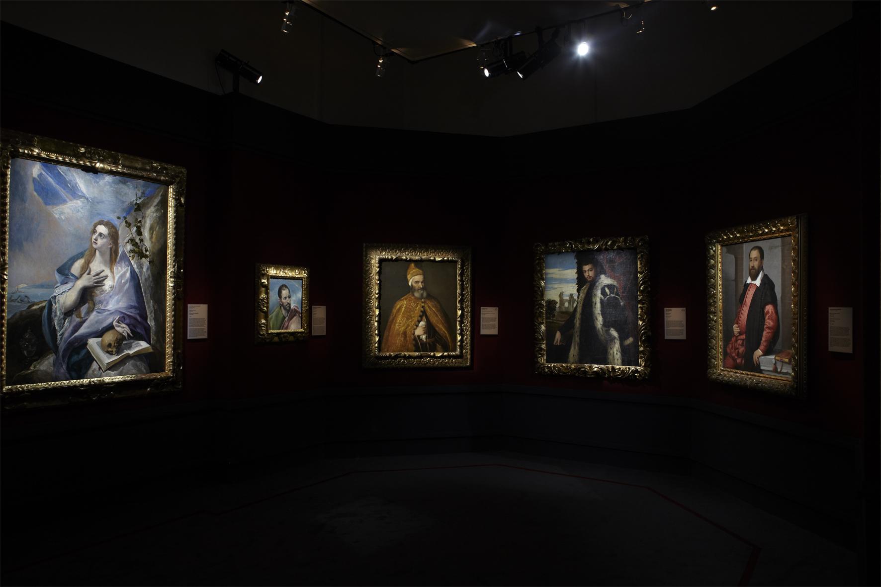 """""""Da Raddaello a Schiele"""", Palazzo Reale, Milano"""