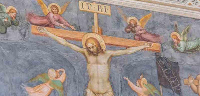 Oratorio di San Giorgio (Padova), nuova illuminazione per gli affreschi di Altichiero da Zevio