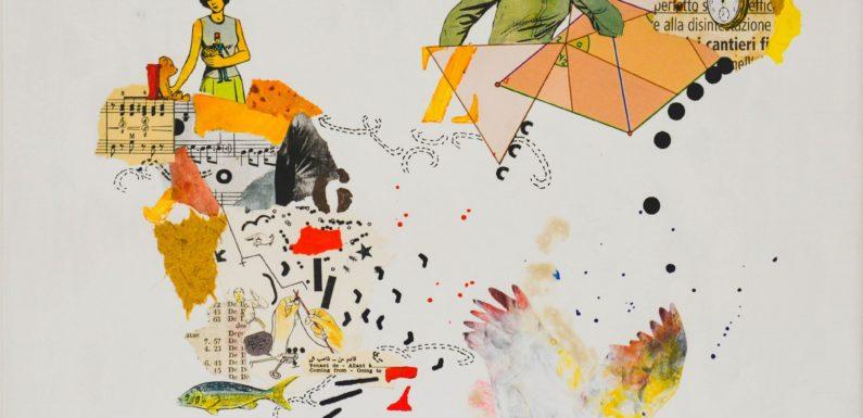 NOTIZIE DALLA ZOE' di Gianni Emilio Simonetti, AF gallery, Bologna (10.04 – 11.06)